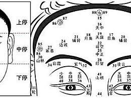 面相学习-上停和前额的面相,头发盖住前额会压运吗?