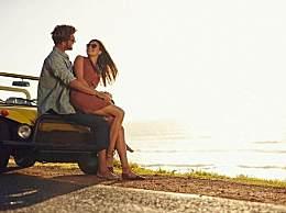 情感测试:选一对情侣,测TA真的在乎你吗